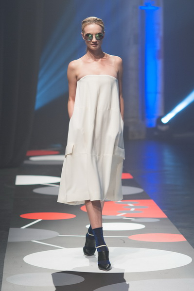 2015 Raffles Design Graduate Show in Carriageworks