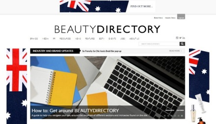 beauty directory
