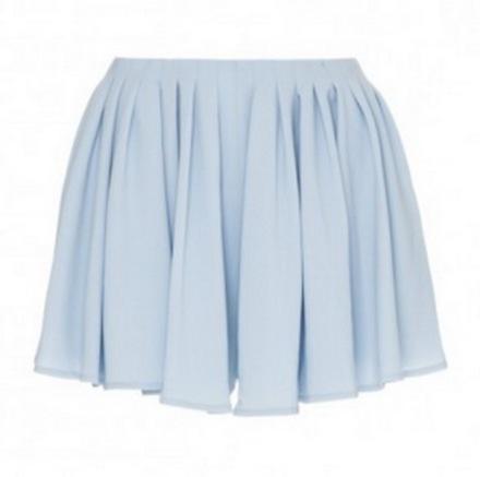 keepsake wind chime shorts