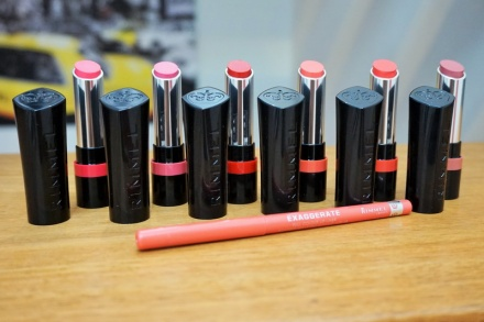 Rimmel London The Only 1 Lipstick (2)