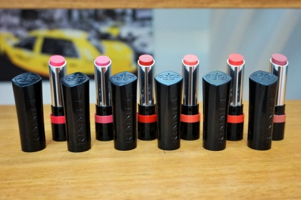 Rimmel London The Only 1 Lipstick (5)