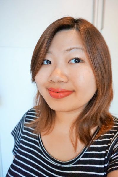 Rimmel London The Only 1 Lipstick - #600 Peachy-Beachy (1)
