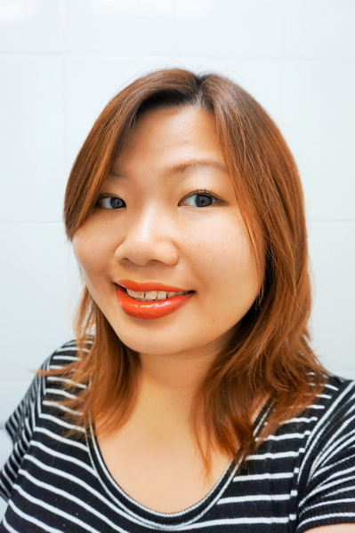 Rimmel London The Only 1 Lipstick - #610 Cheeky Coral (1)