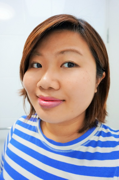 tellmeyblog - korean gradient lips with scout cosmetics (3)