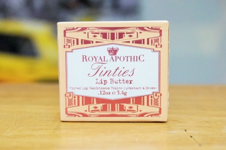 tellmeyblog - royal apothic tinties lip butter - nude (1)