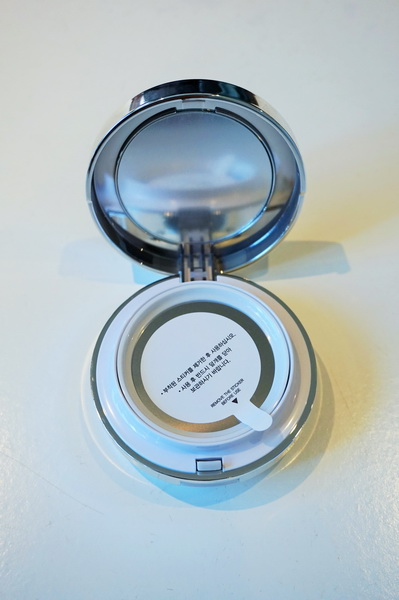 tellmeyblog - Sooryehan Bichaek Jadan Metal Cushion Foundation (4)