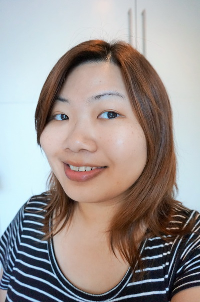 tellmeyblog - Sooryehan Bichaek Jadan Metal Cushion Foundation - after (1)
