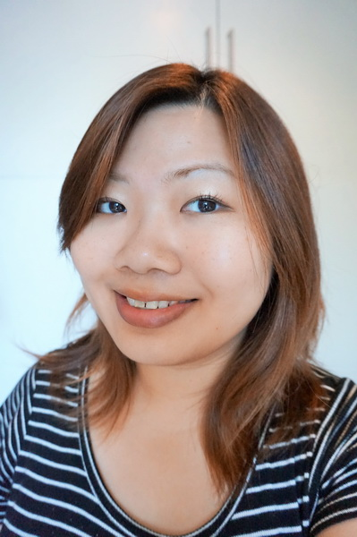 tellmeyblog - Sooryehan Bichaek Jadan Metal Cushion Foundation - after (3)