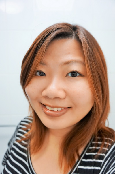 tellmeyblog - Sooryehan Bichaek Jadan Metal Cushion Foundation - after (6)