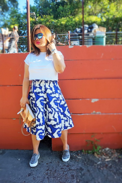 tellmeyblog - superga 2750 + h&m midi skirt (4)