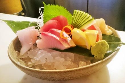 tellmeyblog - sushi e traditional sashimi