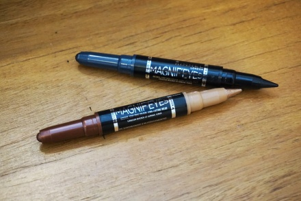 tellmeyblog - rimmel london magnif'eyes back to blacks & queens of the bronzed age (2)