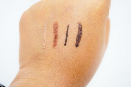 tellmeyblog - rimmel london magnif'eyes swatch