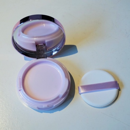 tellmeyblog - L'Oreal Paris Nude Magique Cushion Foundation (3)