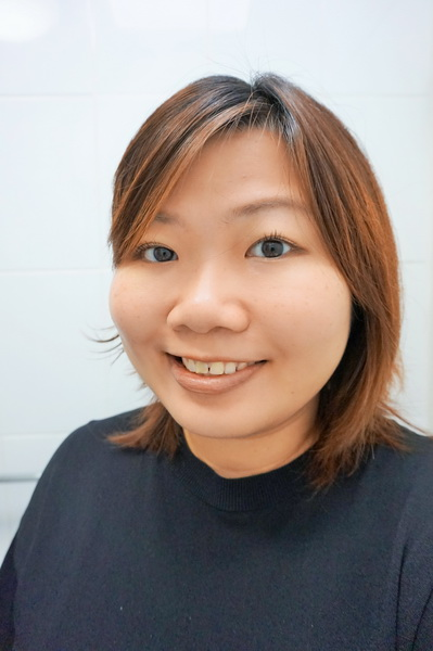 tellmeyblog - L'Oreal Paris Nude Magique Cushion Foundation - after (2)