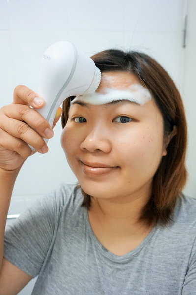 tellmeyblog -purasonic facial cleansing brush (11)