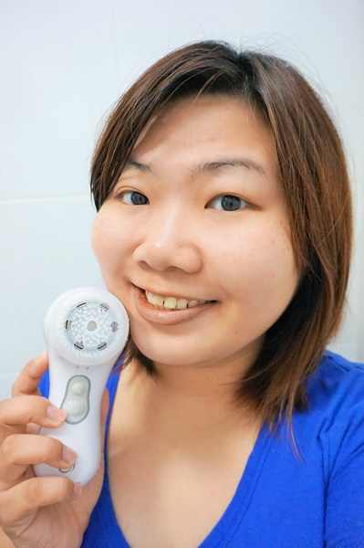 tellmeyblog -purasonic facial cleansing brush (15)
