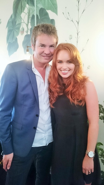 tellmeyblog - richard ward the chelsea collection launch (4)
