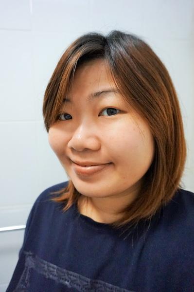 tellmeyblog - bliss peeling groovy facial serum - after (1)
