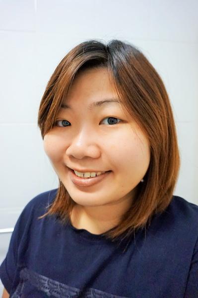 tellmeyblog - bliss peeling groovy facial serum - after (2)