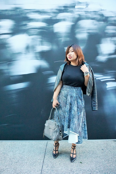 tellmeyblog - by johnny tuck front a-skirt and leather jacket (7)