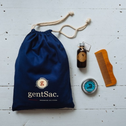 tellmeyblog - gentsac Beard - $79.00