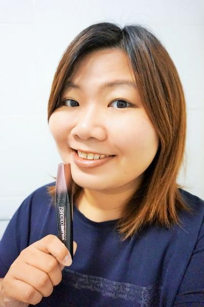 tellmeyblog - rimmel london volume colourist mascara (4)