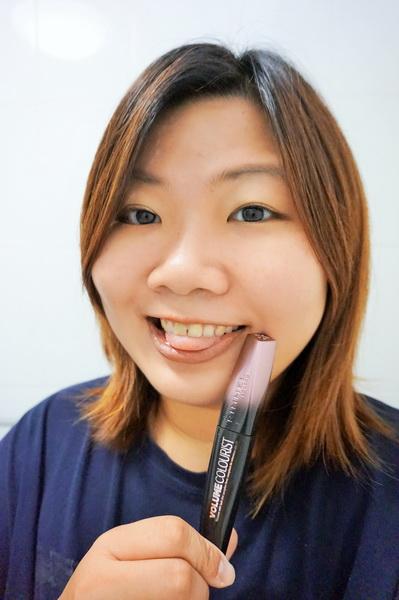 tellmeyblog - rimmel london volume colourist mascara (5)