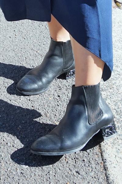 tellmeyblog - interval wrap skirt + miista boots + mon purse bucket bag (5)