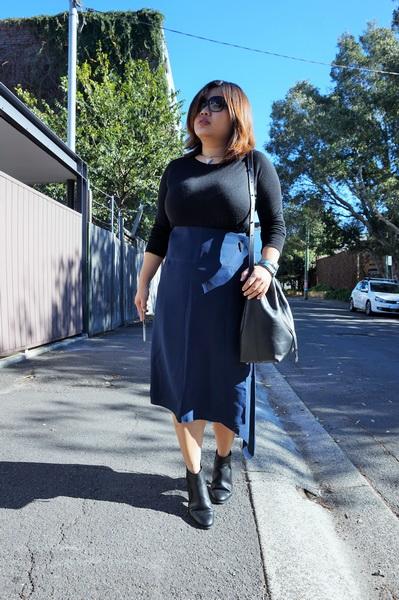 tellmeyblog - interval wrap skirt + miista boots + mon purse bucket bag (8)